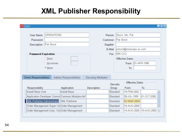 Oracle xml publisher bi publisher for Date format in xml publisher template