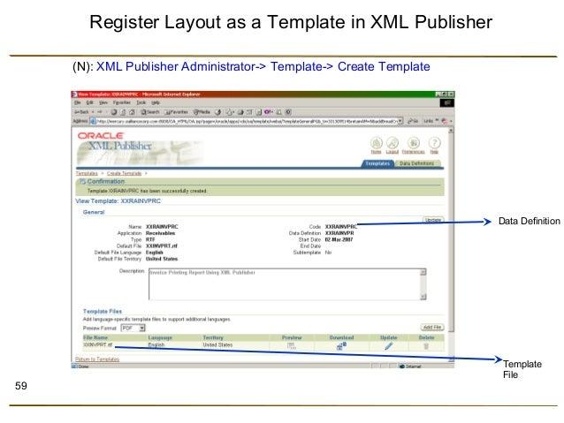 oracle xml publisher bi publisher rh slideshare net oracle xml publisher user's guide xml publisher user guide pdf