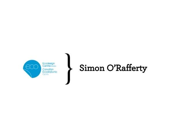 Simon O'Rafferty