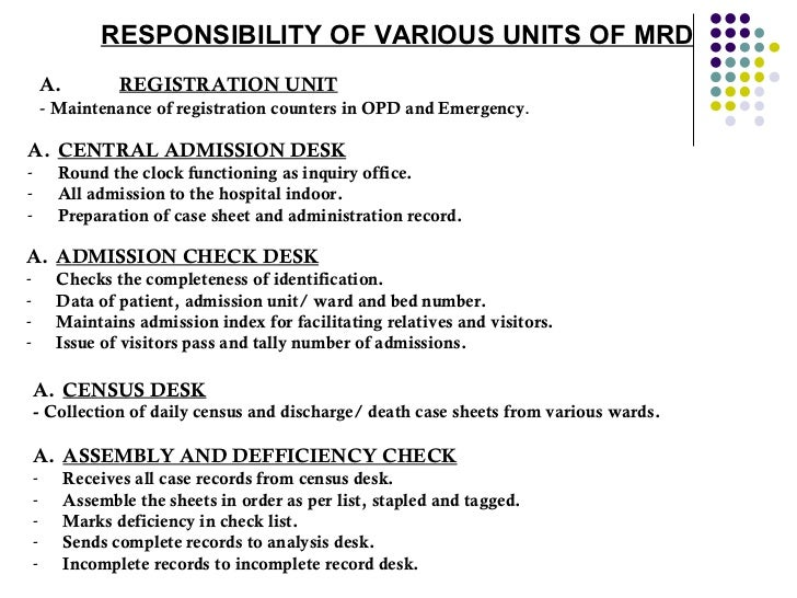 organizational responsibilities and a troubled physician Free essay: organizational responsibilities and a troubled physician lori crowder walden university mmha 6205-1 health law and ethics organizational.