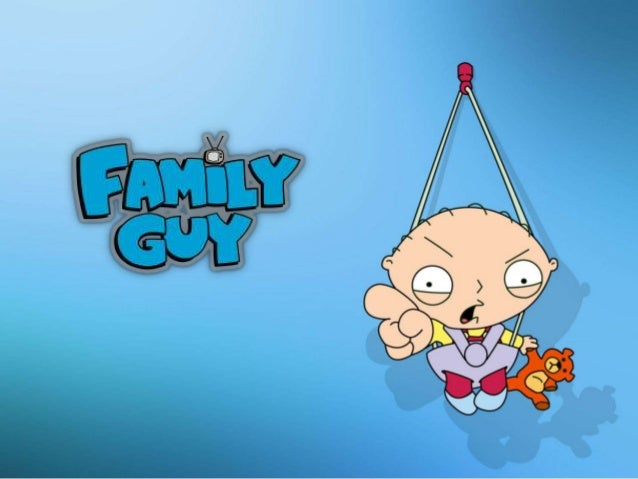 Family Guy is an American animated  sitcom created by Seth MacFarlane forthe Fox Broadcasting Company. The series centers ...