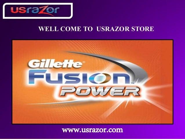 WELL COME TO USRAZOR STORE www.usrazor.com