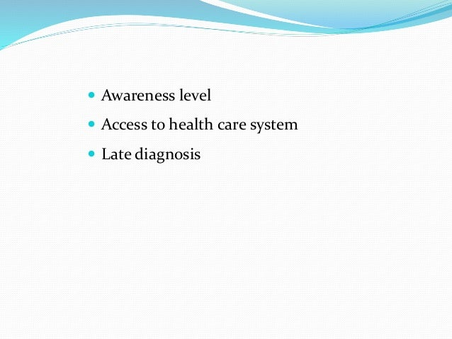 Oral cancer Slide 3