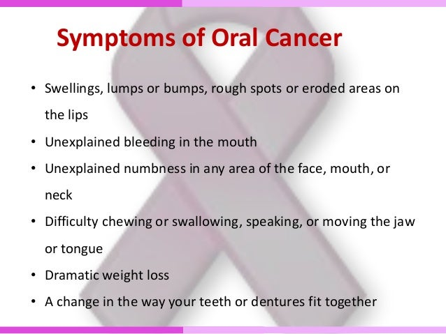 Oral Cancer Treatment in Delhi