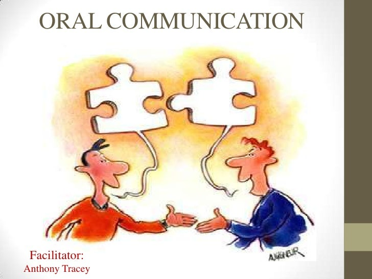 Oral Communications 39