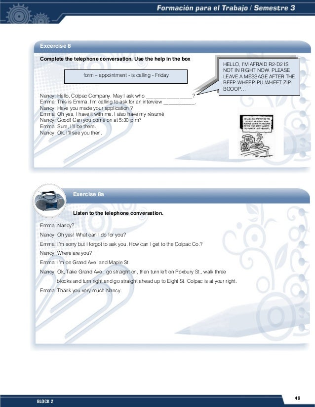 ORAL ENGLISH COMMNICATION 1