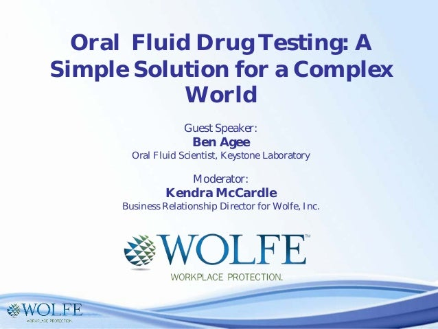 oral fluid drug testing Hiresafe - the food and drug administration has approved the first-ever oral  fluid drug testing device for employment suitability.