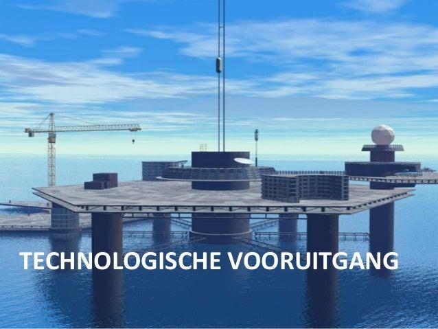 CLARIAH PRESENTATIE 11 September 2013 9 TECHNOLOGISCHE VOORUITGANG