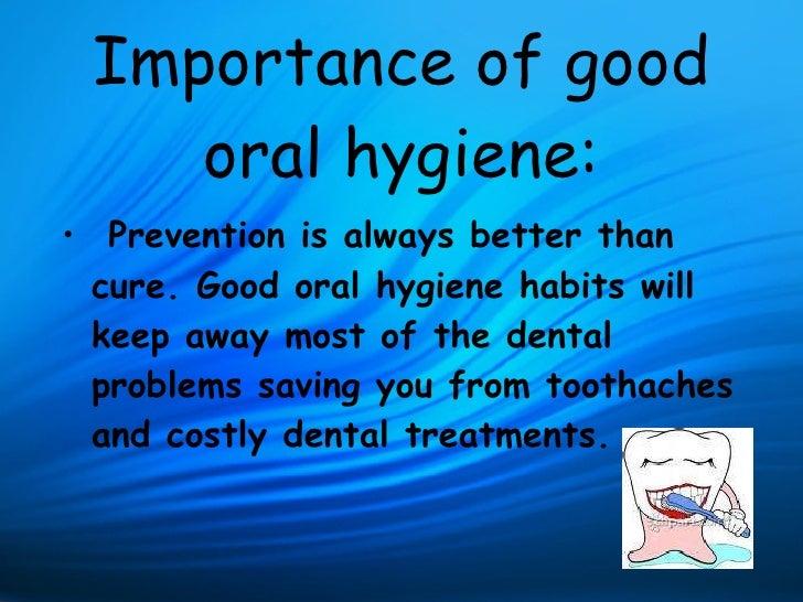 Oral presentation