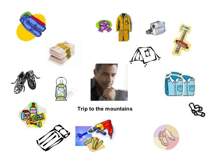 Trip to the mountains