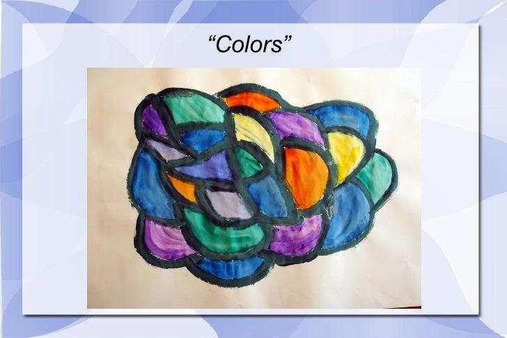""" Colors"""
