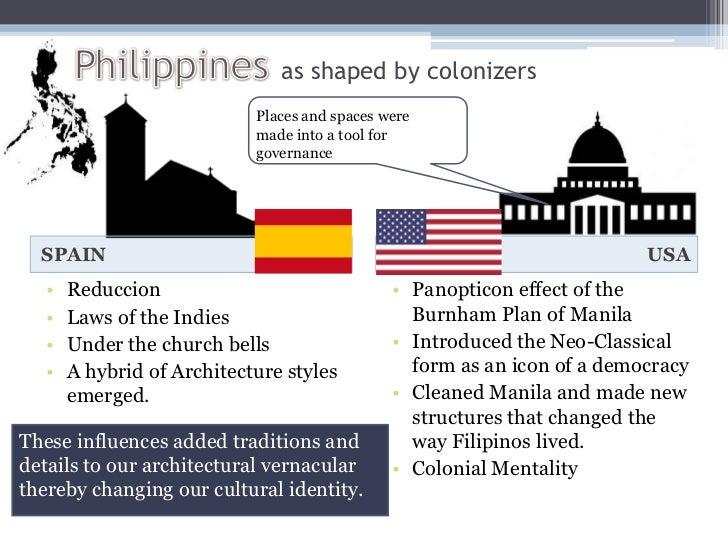 Cultural Identity In The Filipino Context