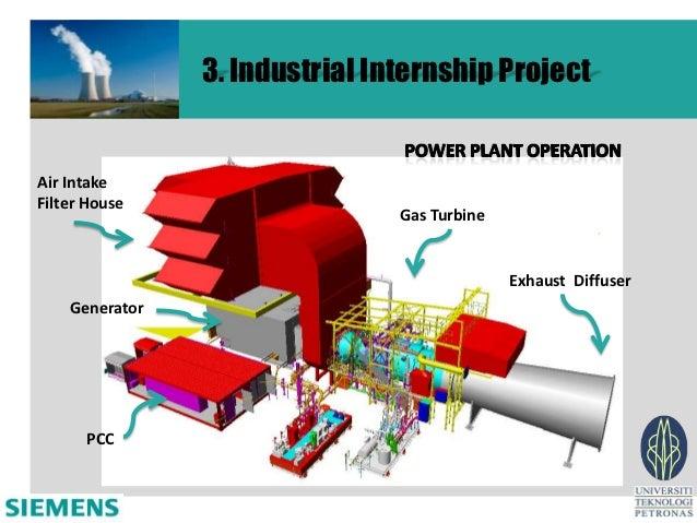 Internship Presentation - Siemens Malaysia