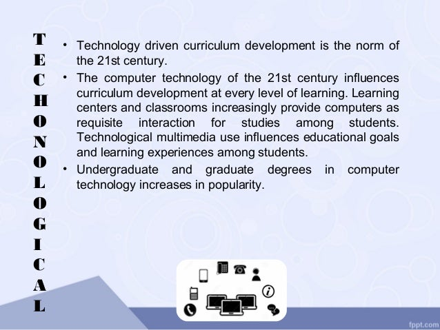 Management Of Curriculum And Instruction