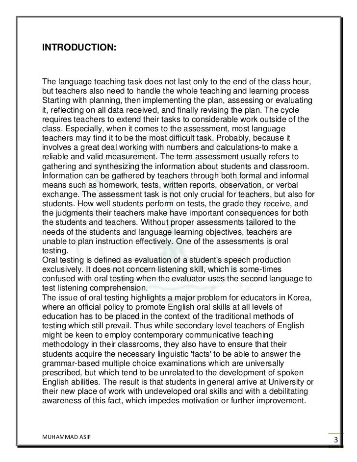 English dialogue essay oral test
