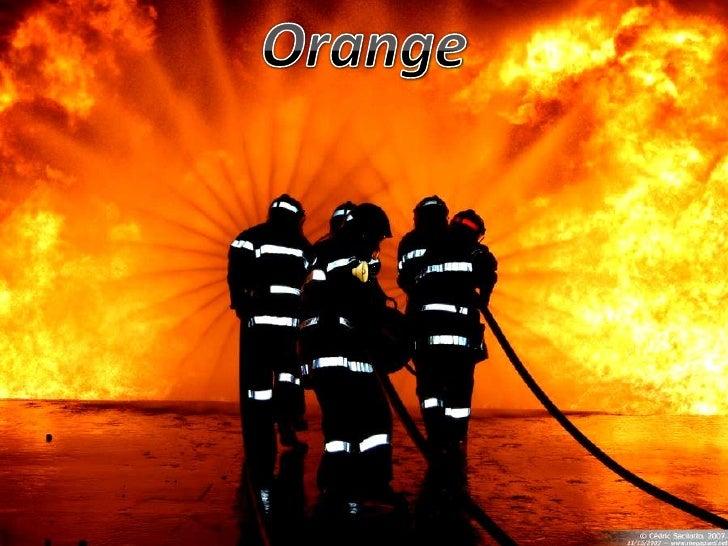 Orange<br />
