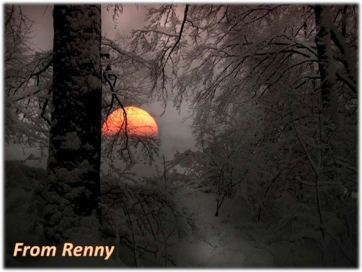 From Renny<br />
