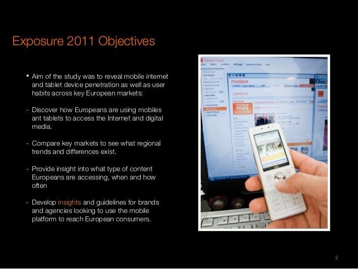 Orange Exposure 2011 (Orange) -NOV11 Slide 2