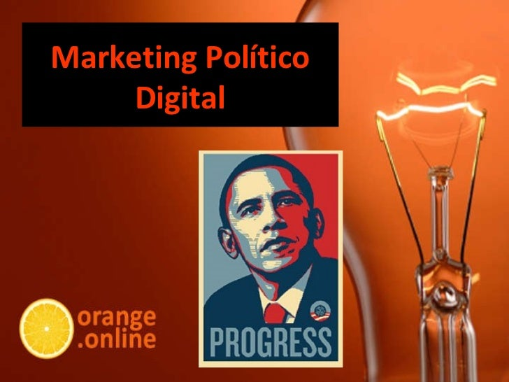 Marketing Político Digital