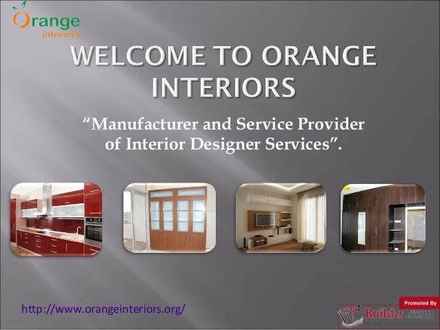Residential and commercial interior design services by for Interior designer service provider
