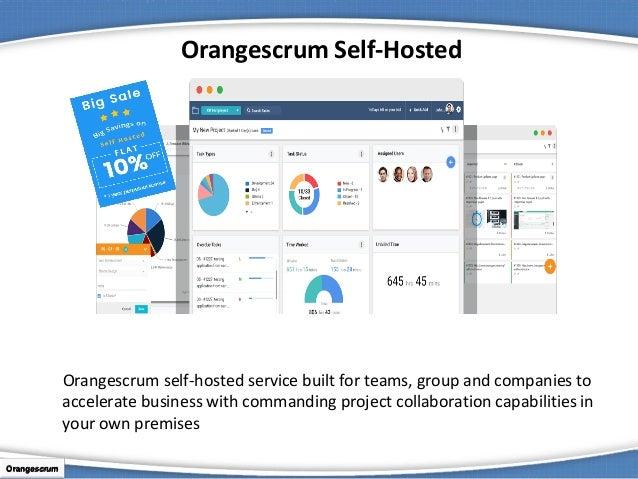Enterprise Open Source Project Management Software