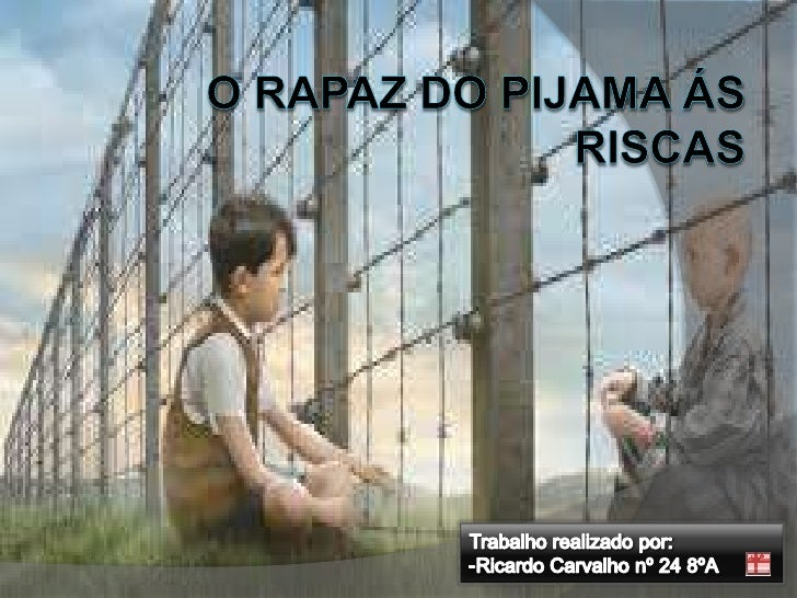 Olá a todos, eu chamo-me Ricardo Carvalho e sou o nº 24do 8ºA. No âmbito da disciplina de Língua Portuguesa eufiz um traba...