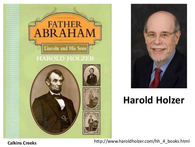 Father Abraham: Lincoln and His Sons (Orbis Pictus Honor Books Outstanding Nonfiction for Children) free