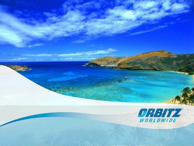 Agenda• Orbitz and the Travel Services Industry• Firm Operating Strategy• Business/Operating Risks• Financial Structure• C...