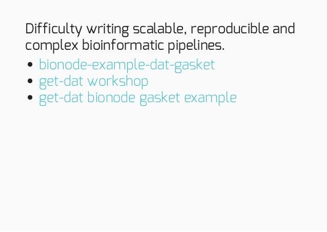 Building collaborative workflows for scientific data