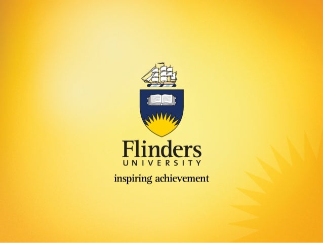 @ Flinders Liz Walkley Hall February 2016