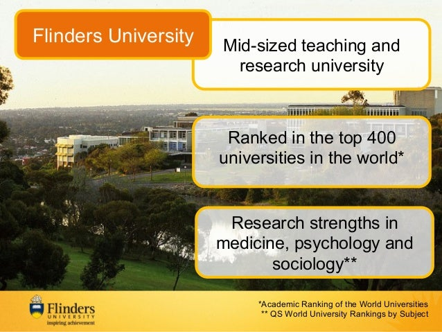ORCID Implementations with University RIM Systems (Flinders University, L. Walkley-Hall) Slide 3