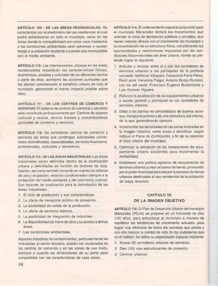PDUM Ordenanza de Contenido Parte 2