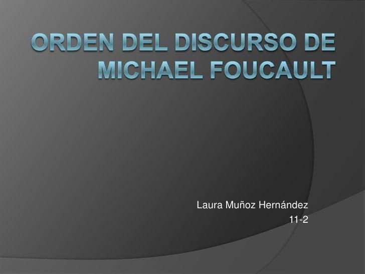 Laura Muñoz Hernández                 11-2
