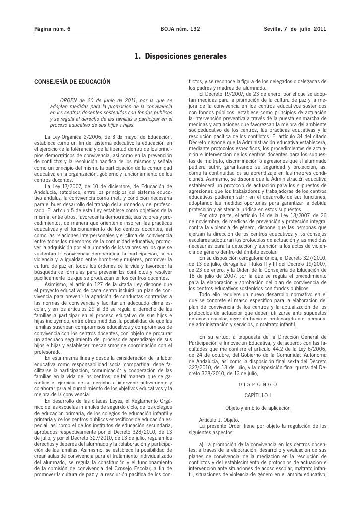Página núm. 6                                                 BOJA núm. 132                              Sevilla, 7 de jul...