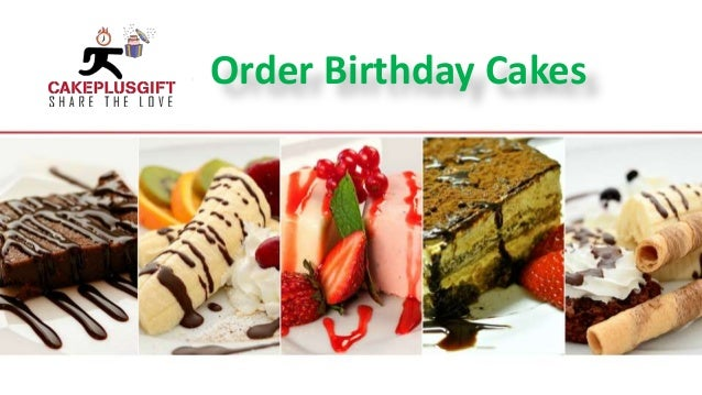Order Birthday Cake Online Hyderabad Delivery