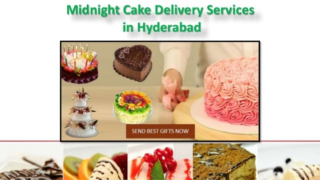 Online Cakes Delivery In Hyderabad 4
