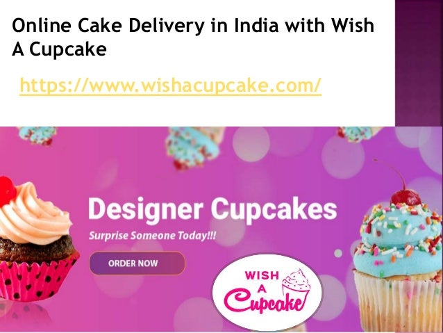 Order Cake Online Birthday Wedding Cakes With Wish A Cupcake