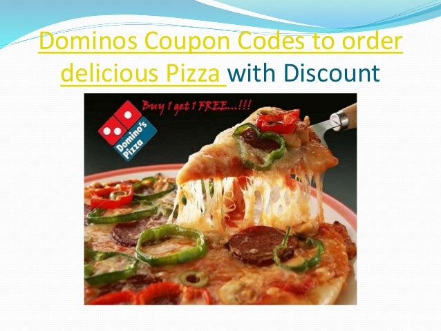 Dominos discount coupon india