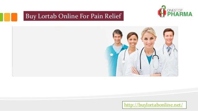 Order Lortab Online Without Prescription Slide 3