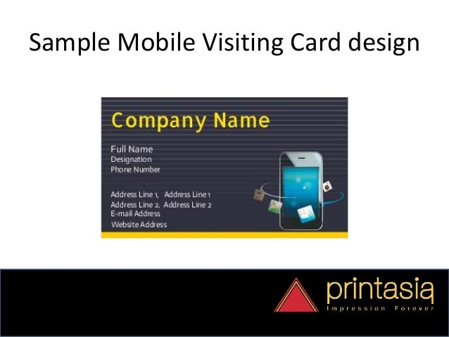 Order mobile shop visiting cards online mobile shop design visiting cards 11 reheart Choice Image