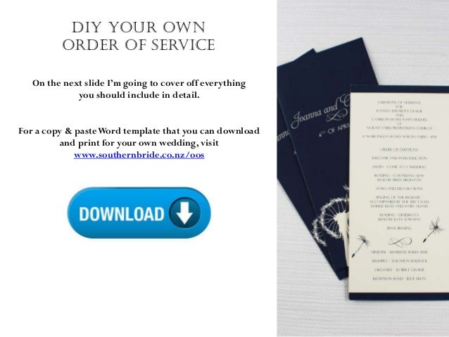 4 diy your own