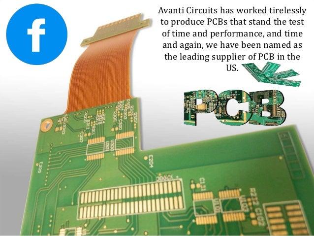 Order Printed Circuit Boards