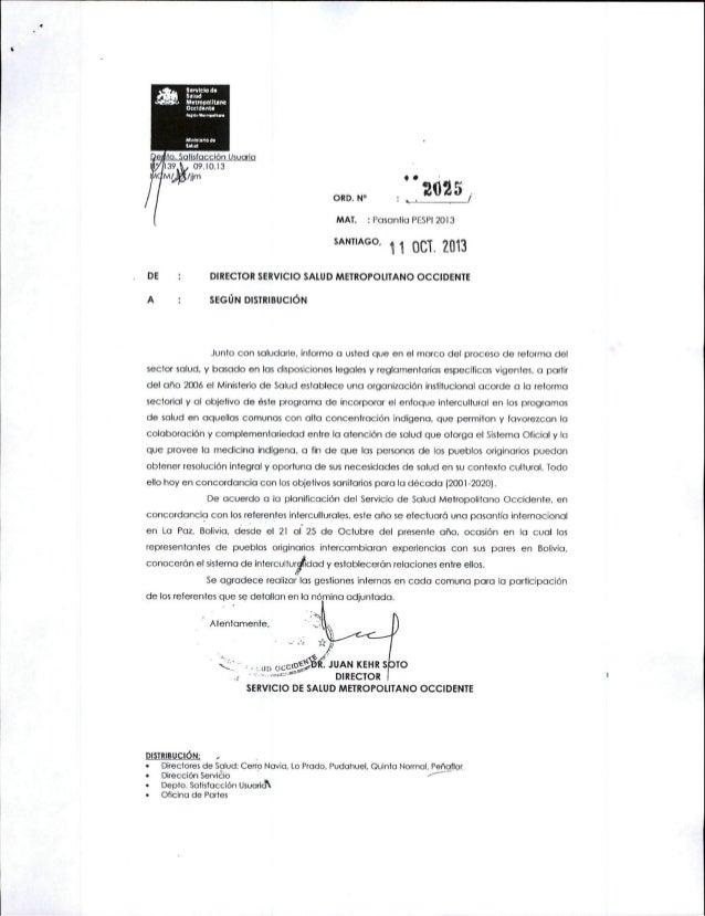 Ord nº 2025 pasantia internacional pespi