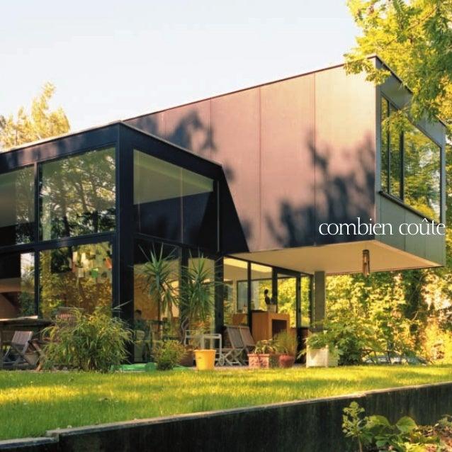 conseil national ordre des architectes guide construire avec l 39 arch. Black Bedroom Furniture Sets. Home Design Ideas
