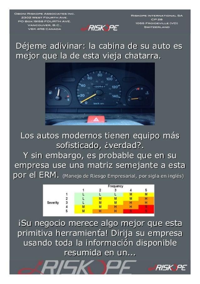 Déjeme adivinar: la cabina de su auto es mejor que la de esta vieja chatarra. Los autos modernos tienen equipo más        ...