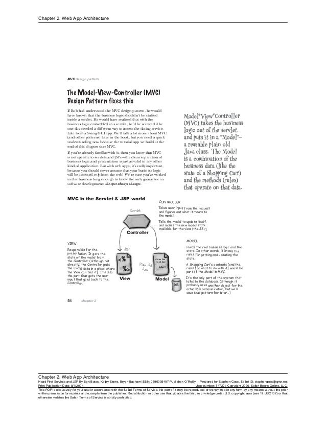 java servlet programming 2nd edition pdf free download