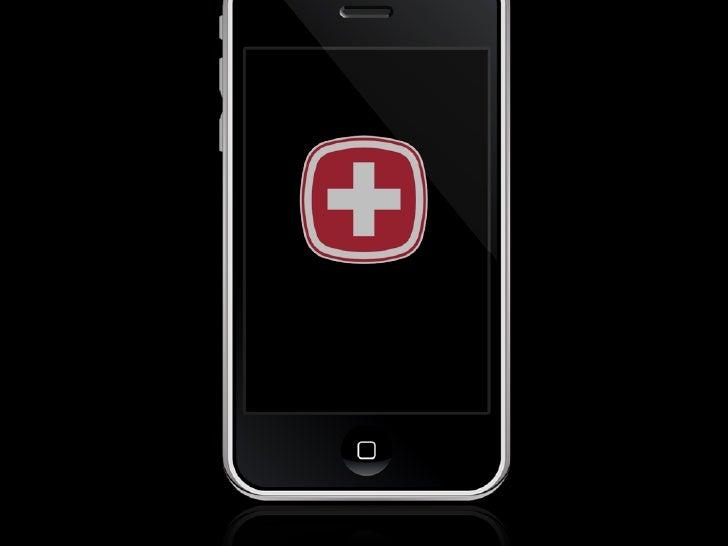 O'Reilly Webcast: Tapworthy iPhone App Design Slide 3