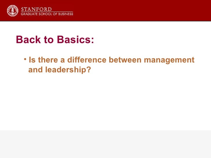 the difference between leadership and management essay Difference between leadership and management difference between leadership and management zaleznik, (1974, 1983 as cited by hughes et al, 2006 p.