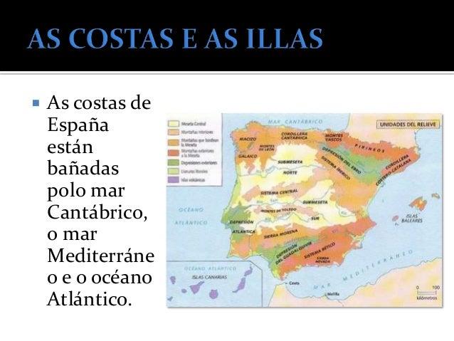   En España hai dous grandes arquipélagos:     As illas Baleares     As illas Canarias
