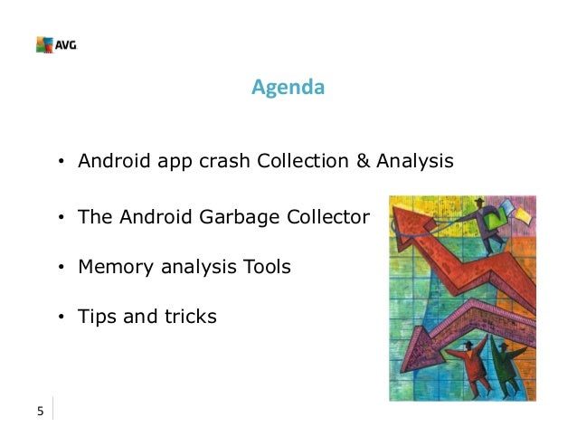 java - Garbage collector in Android - Stack Overflow